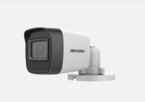 Hikvision 2 MP Fixed Turret Camera  out Door